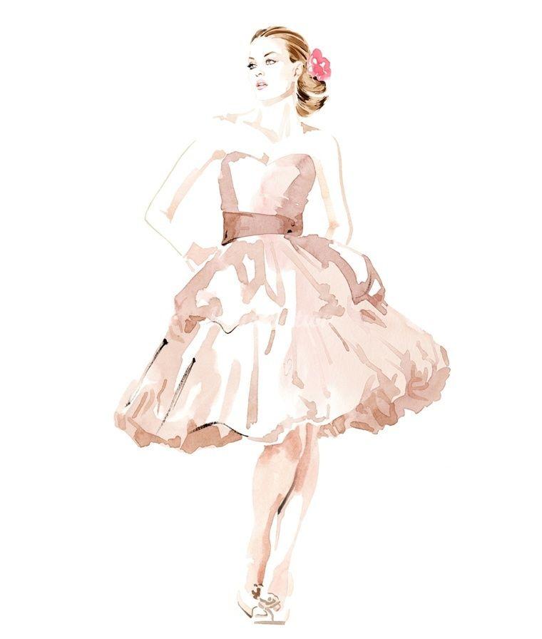 amazing, christian david moore, drawing, fashion, girl