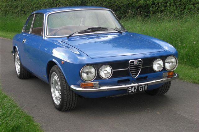 1600 GT Junior