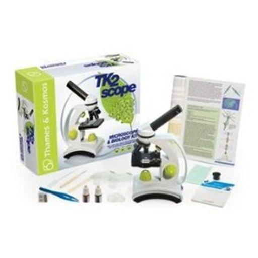 TK2 Scope Microscope Kit