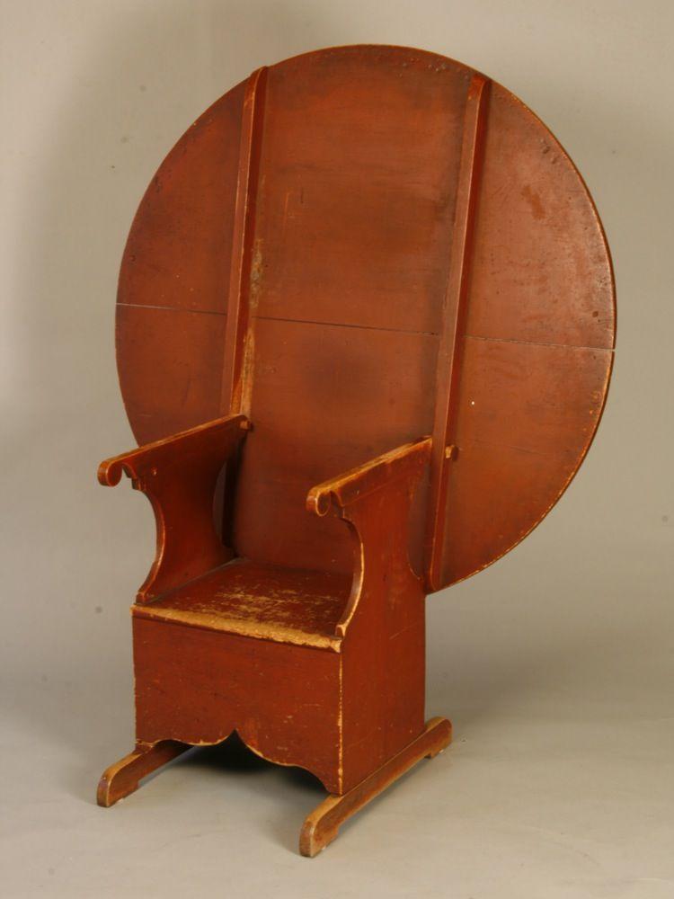 antique show foot hutch table - Antique Show Foot Hutch Table Antique Furniture Pinterest