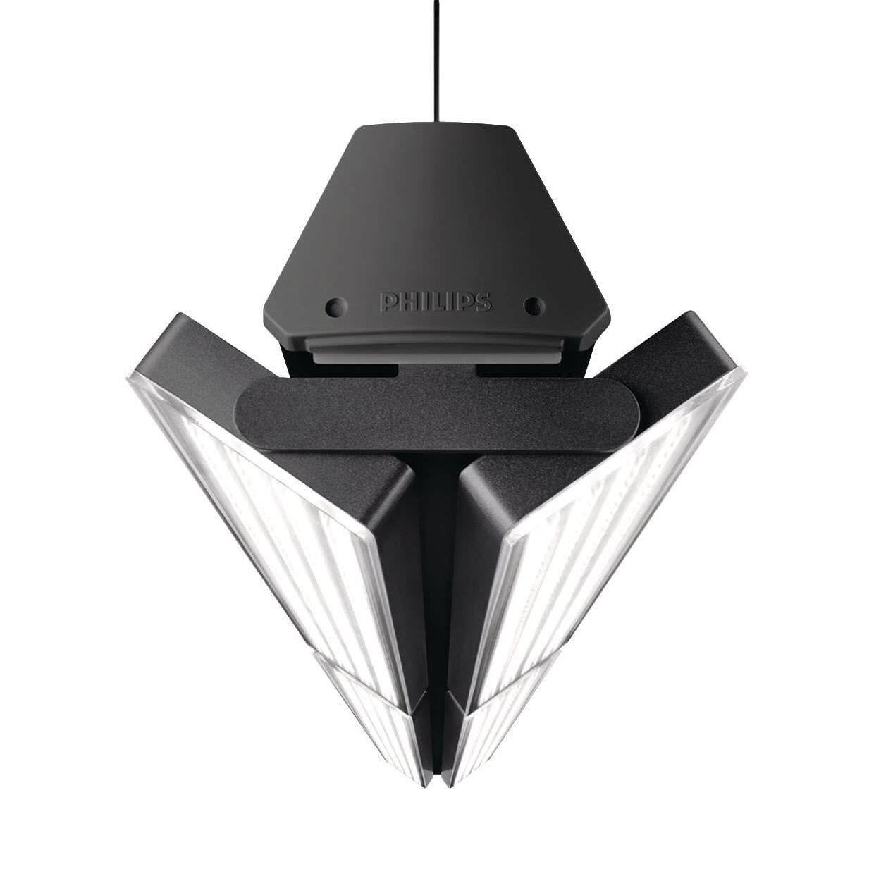 hanging light fixture led linear