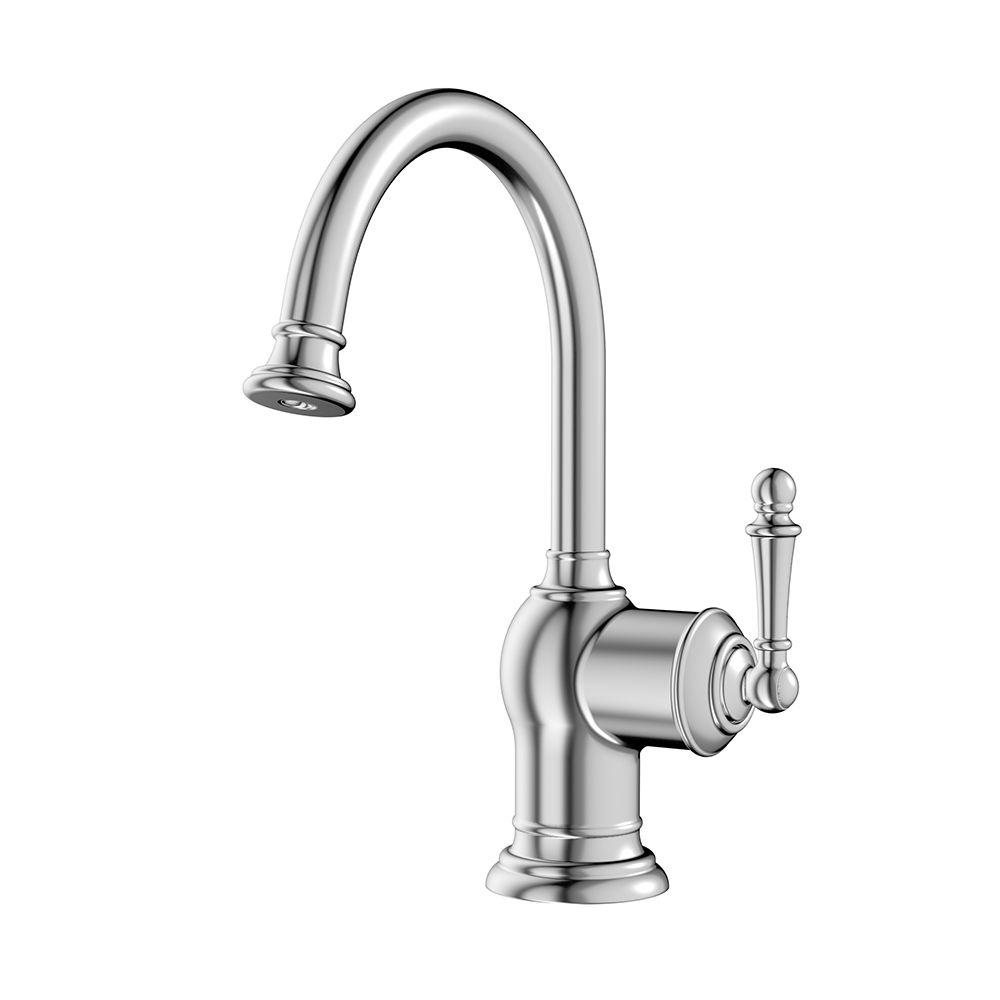 Incroyable Iris™ Instant Hot Water Dispenser | InSinkErator
