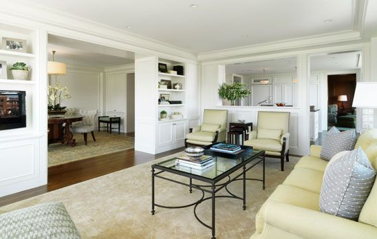 Dining Room And Living Room Decorating Ideas Of Nifty Room Living