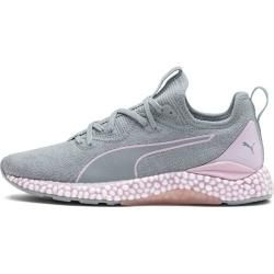 Photo of Puma women's hybrid runner indoor shoes, size 37 in Quarry-Winsome Orchid, size 37 in Quarry-Winsome
