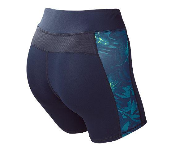 Krátke bežecké nohavice