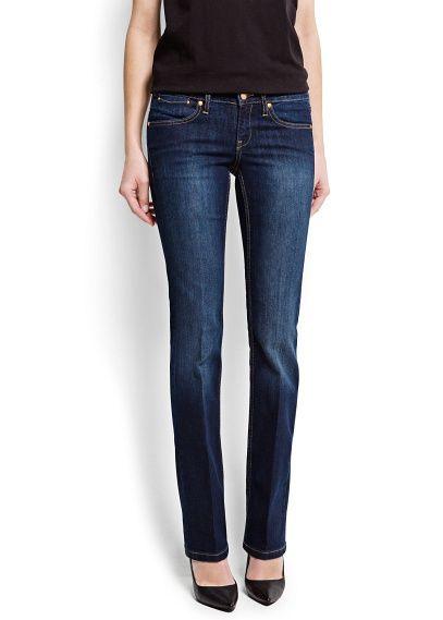 In 2019Básicos Rectos Jeans Mujer FemeninosUnd bI6Yfyg7v
