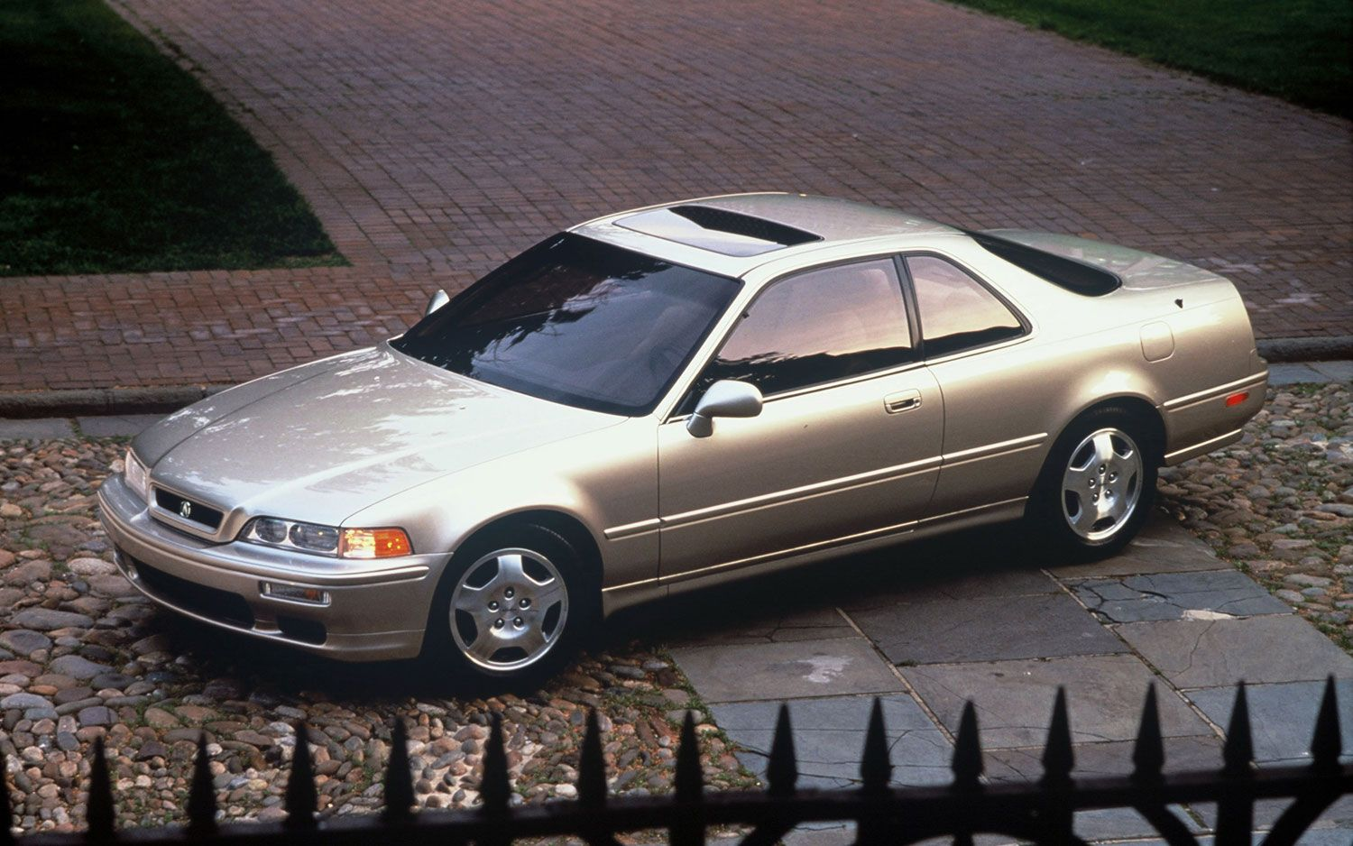 Automotive Analysis What S In A Car Name Acura Legend Honda Legend Acura