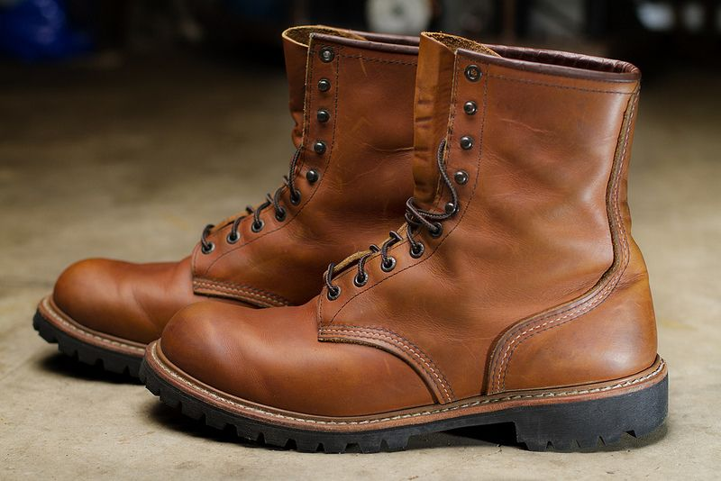 a258aadf672 Red Wing 899 in 2019 | Soleciety | Boots, Shoes, Leather boots