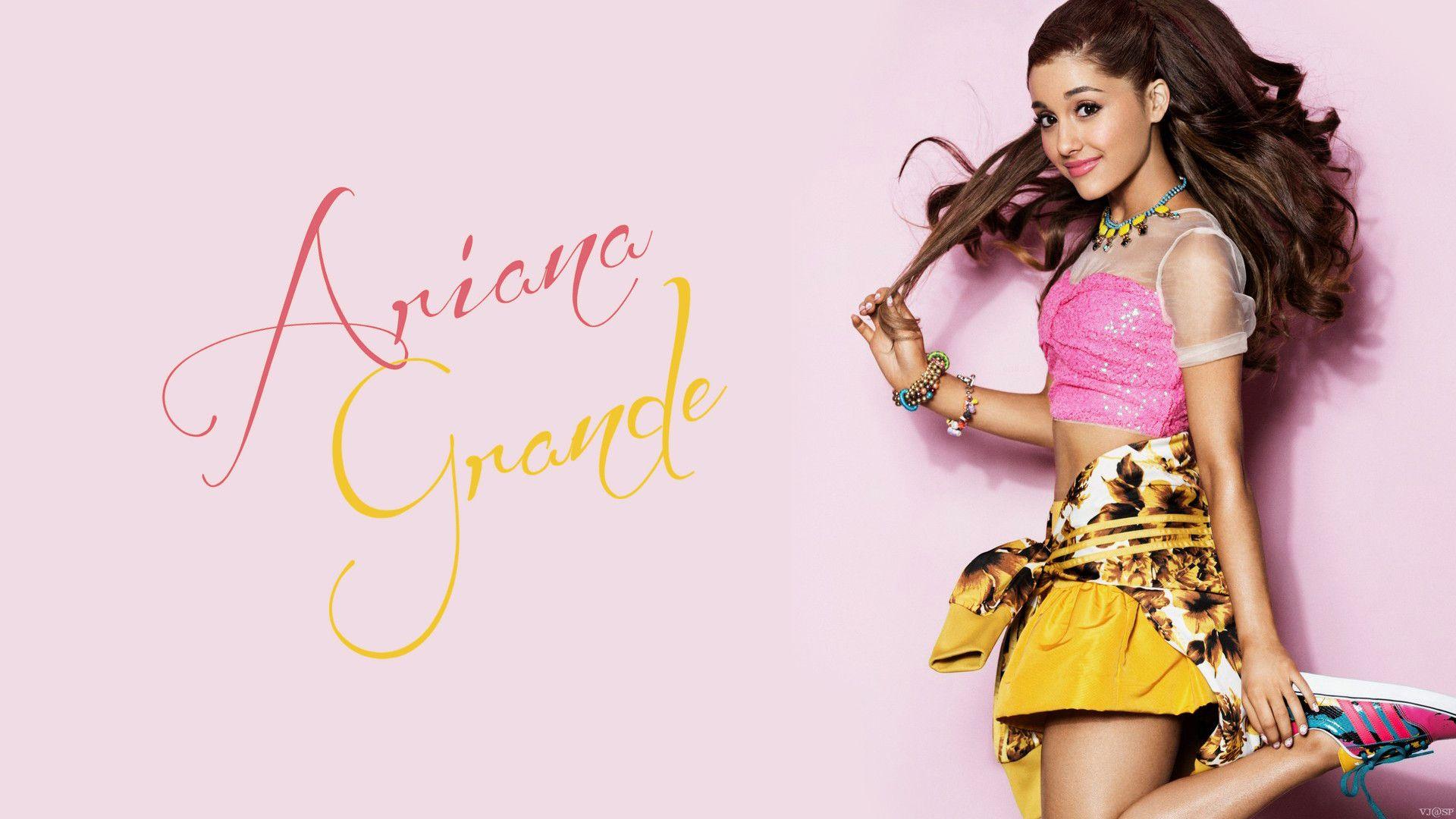 Ariana Grande Bikini Photos , HD Wallpapers &amp- Pictures - Download ...