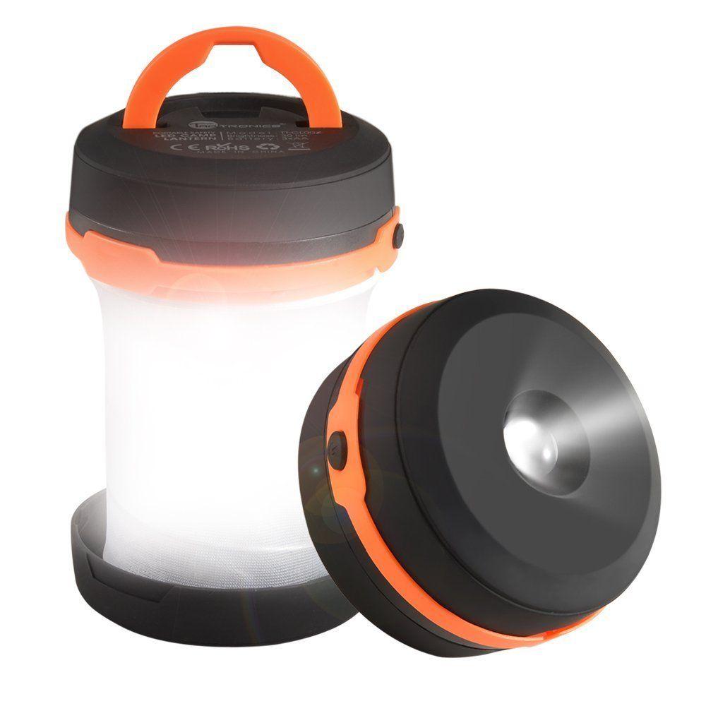 Robot Check | Led camping lantern