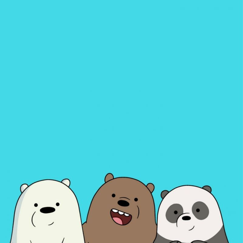 10 Top Ice Bear We Bare Bears Wallpaper Full Hd 1080p For Pc Background 2018 Free Download Desenhos Iphone W Bear Wallpaper We Bare Bears Wallpapers Bare Bears