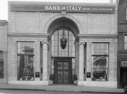 Trivia Today Pasadena Bank Of America Italy