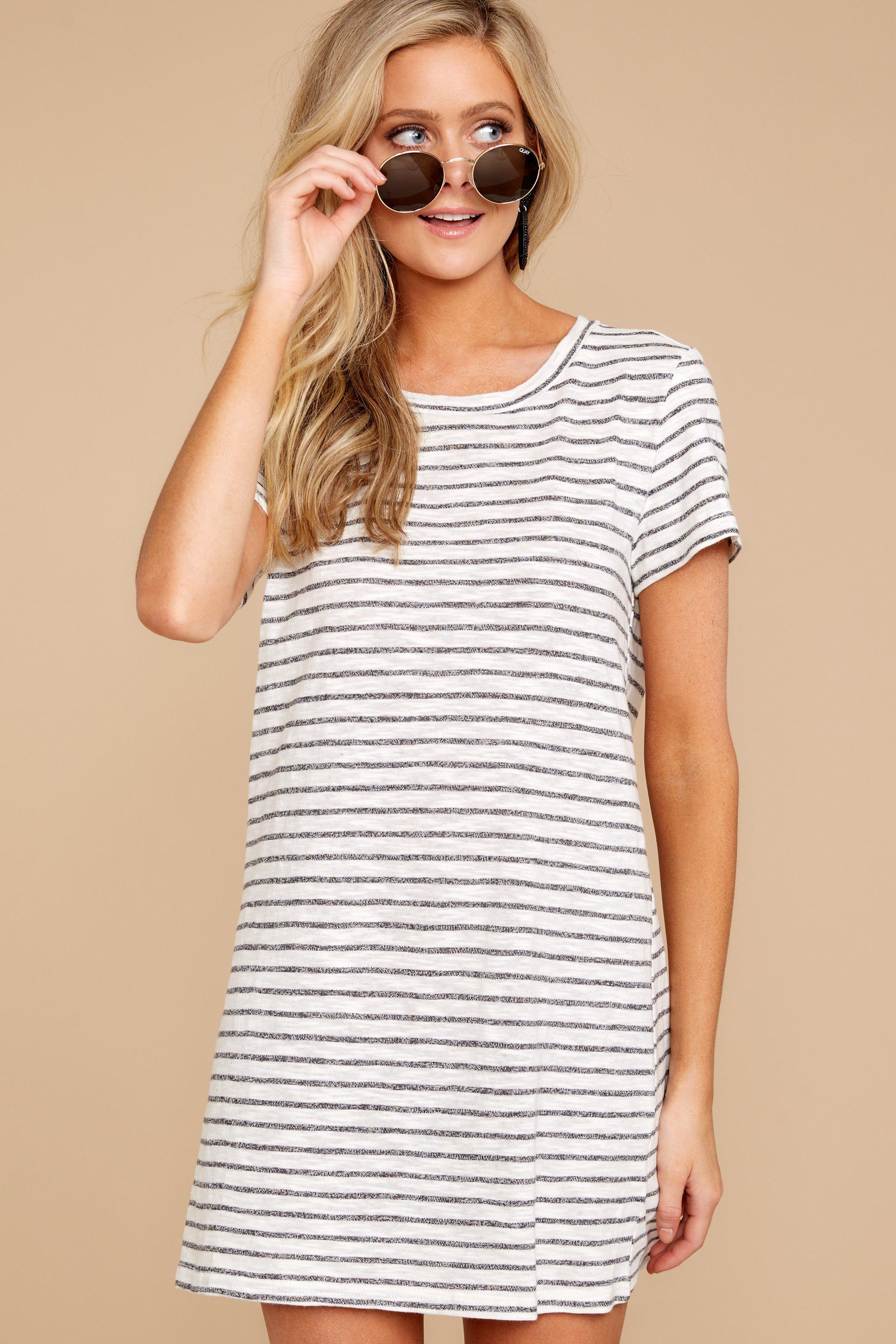 Subtle changes black stripe dress clothes over bros pinterest