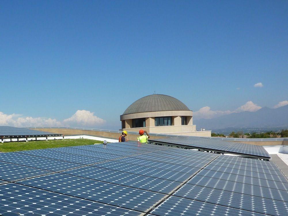 Commercial Solar Solar Electric Solar Solar Installation