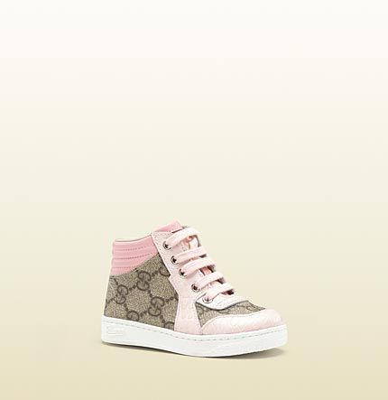 6a7e2d89ffb Baby gucci sneakers | EVERYTHING BABY | Gucci baby clothes, Baby ...