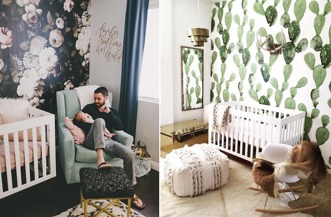 Decoration Chambre De Bebe Idees Et Inspirations Originales Avec Images Decoration Chambre Bebe Decoration Chambre Chambre Bebe