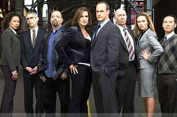 Which Law Order Svu Character Should You Hook Up With Law And Order Svu Law And Order Law And Order Special Victims Unit