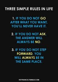 Great reminders- New Year's Resolution 2012