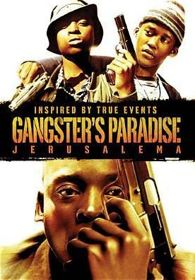 Gangster S Paradise Jerusalema Gangster Gangster Movies African Movies