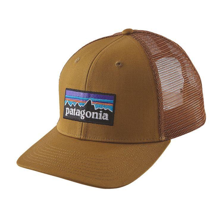 c6a744a696fec 6 Trucker Hat