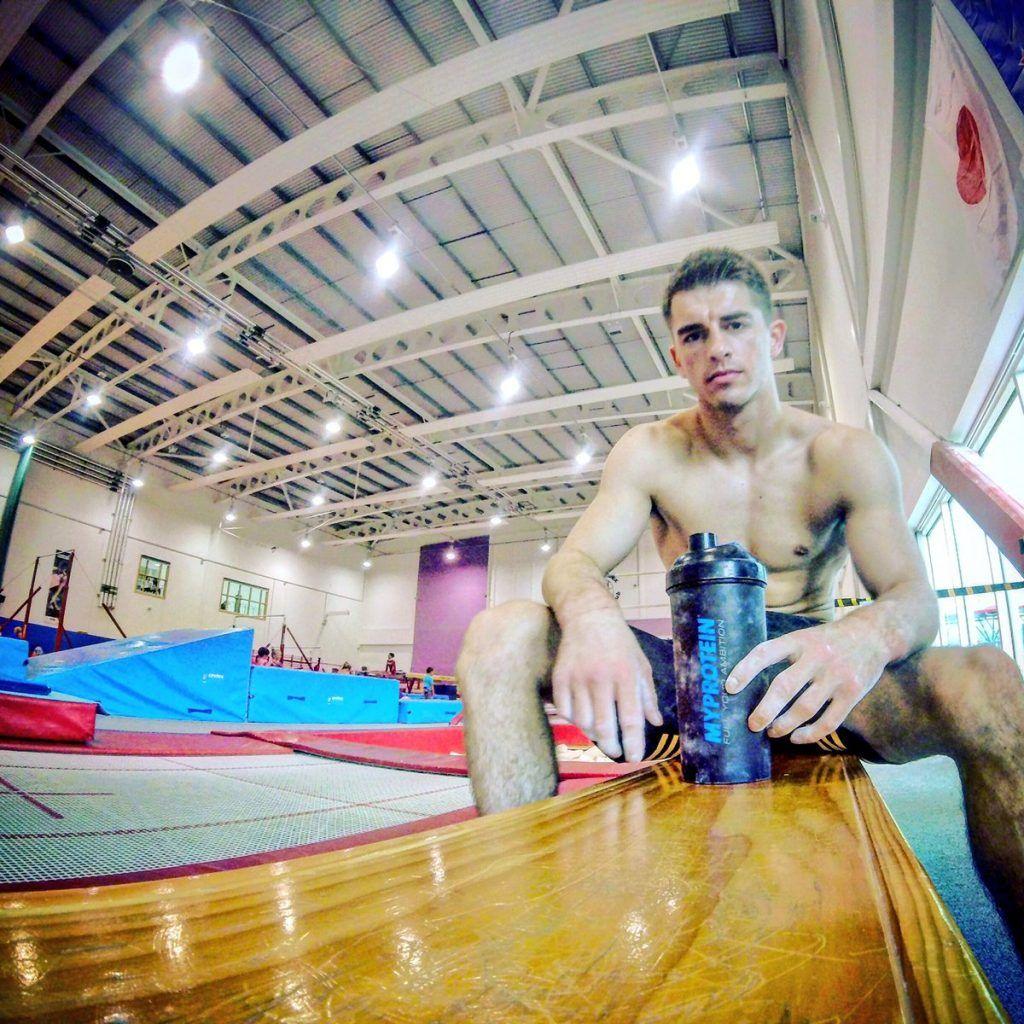 ClLZyXfWEAQTU1l   Max whitlock, Gb gymnastics, Team gb