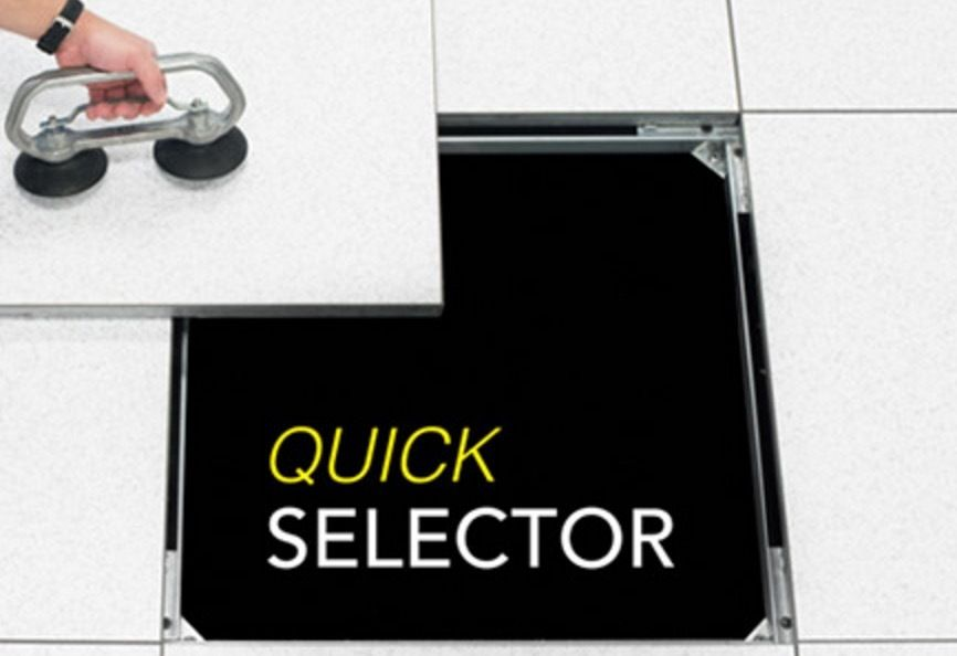 Answer 5 Questions Quick Selector Program Will Recommend The Best