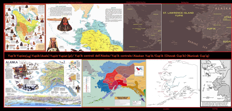 Pin Di Gian Luigi Ghio Su Gli Iperborei Museo Etnografico Alaska Mappe Cultura