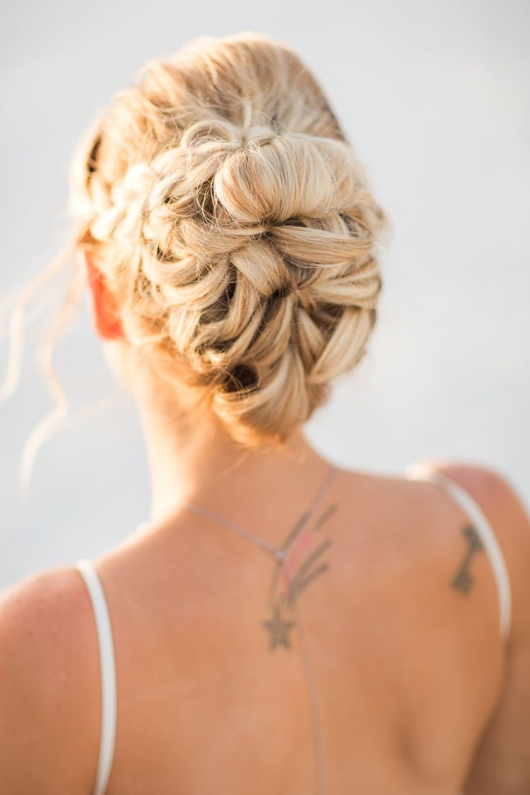 Watch 23 Romantic Wedding Hairstyles for Long Hair video