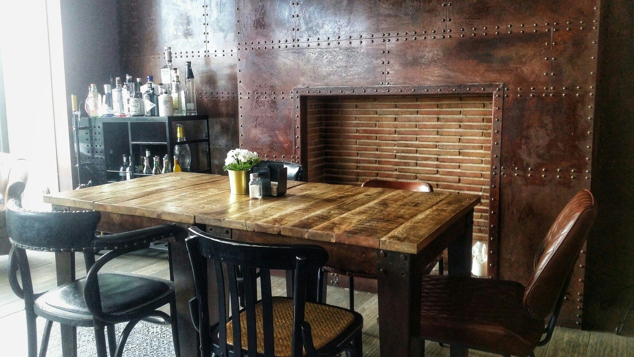 La Carmencita Abre La Tasca Celso Y Manolo En Madrid Caf Y
