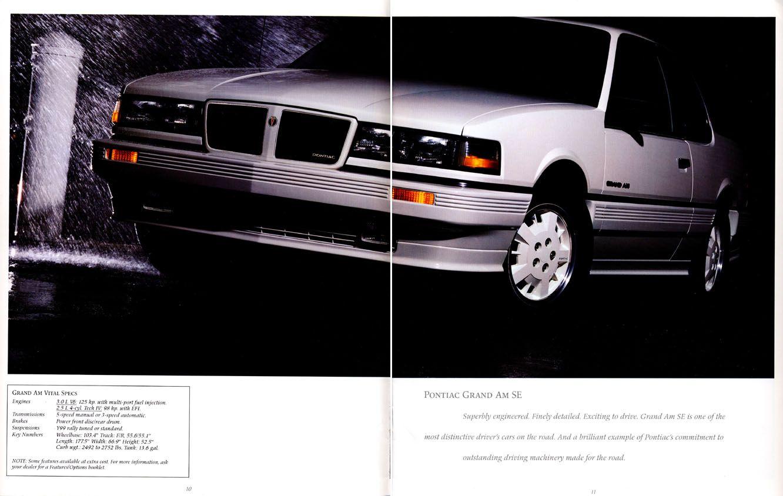 Directory Index Pontiac 1987 Pontiac Album Pontiac Pontiac Grand Am Performance Cars