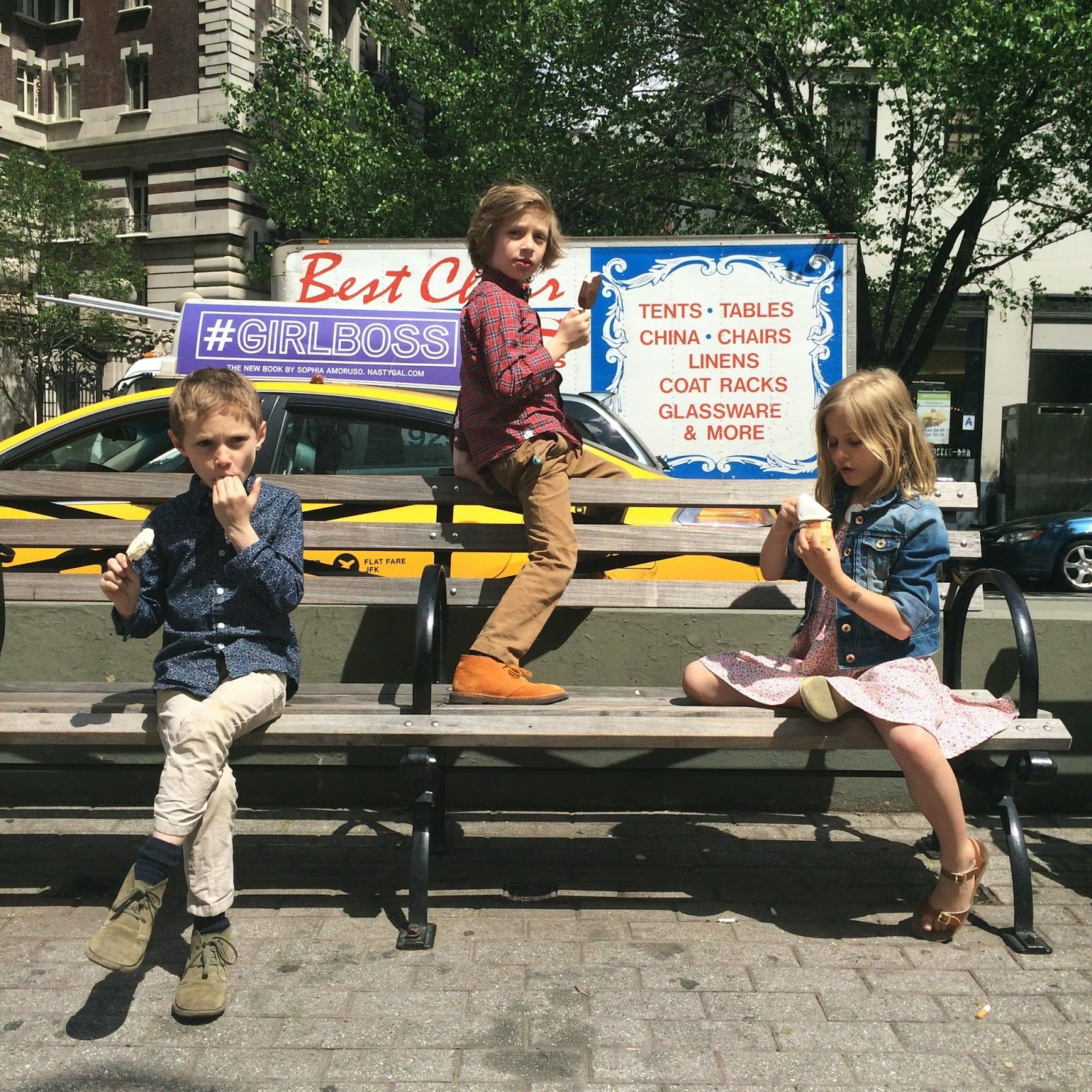 Nyc Taught Me 15 Things I Must Do With My Kids In Nyc This Summer