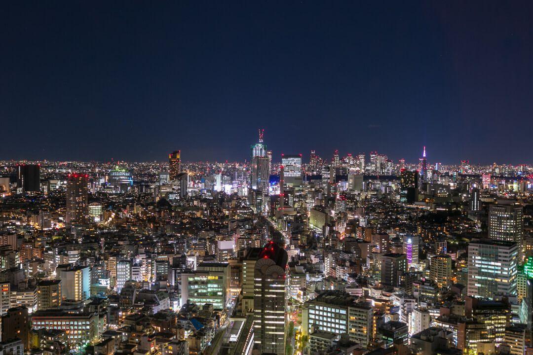 ボード 東京夜景 のピン