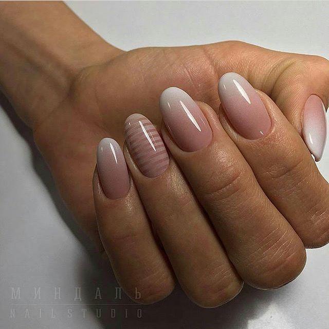 Фото дизайна ногтей - Фото модного маникюра и дизайна