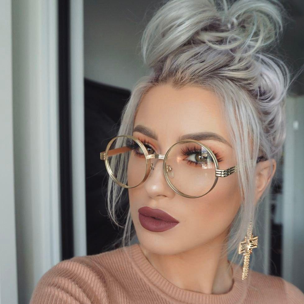 Women's Sunglasses Mimiyou Cat Eye Luxury Women Eyeglasses Vintage Fashion Sun Glasses Men 90s Sunglasses 2018 Oculos De Sol Feminino To Produce An Effect Toward Clear Vision Women's Glasses