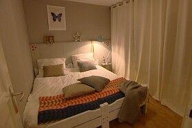 Leuk voor de slaapkamer!