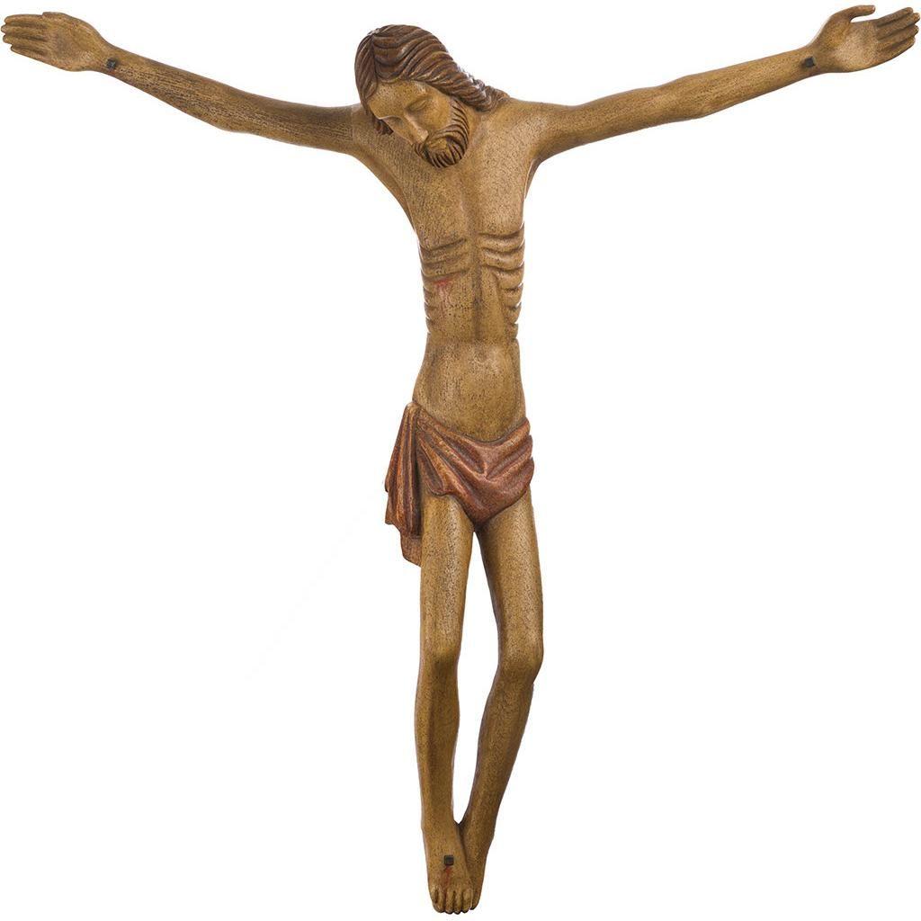 Christ Du Dauphiné Sans Croix Art Roman Christ Dauphin