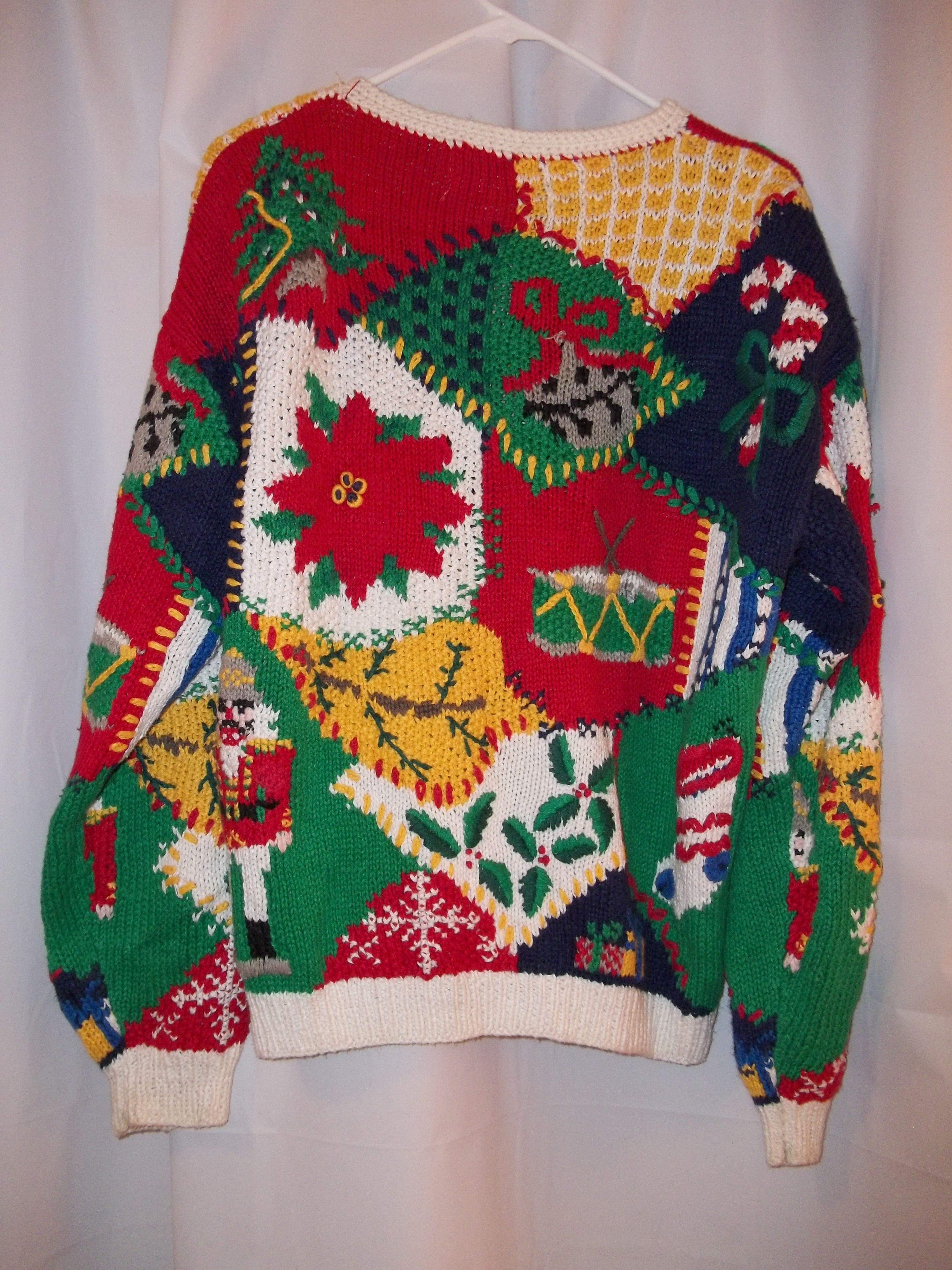 ugly christmas sweater huge selection storesebaycomsomthinspecl - Ugly Christmas Sweater Ebay