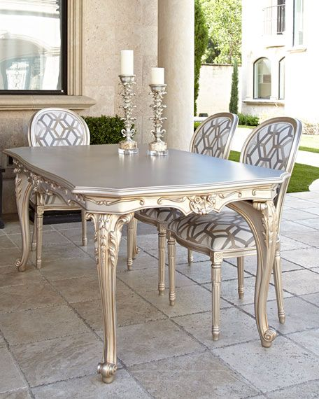 outdoor dining table for the home pinterest tubular steel rh pinterest com polyurethane on cedar outdoor furniture Best Polyurethane for Outdoor Furniture