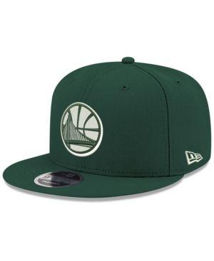 online store 55d8a 8921e NEW ERA GOLDEN STATE WARRIORS FALL DUBS 9FIFTY SNAPBACK CAP.  newera