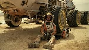 The Martian – the fabulous mix of Into The Wild, Life of Pi, and a little Mad Max in space where duct tape solves all your problems.