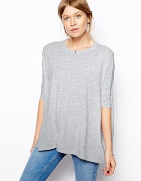 ASOS Oversized Square Top