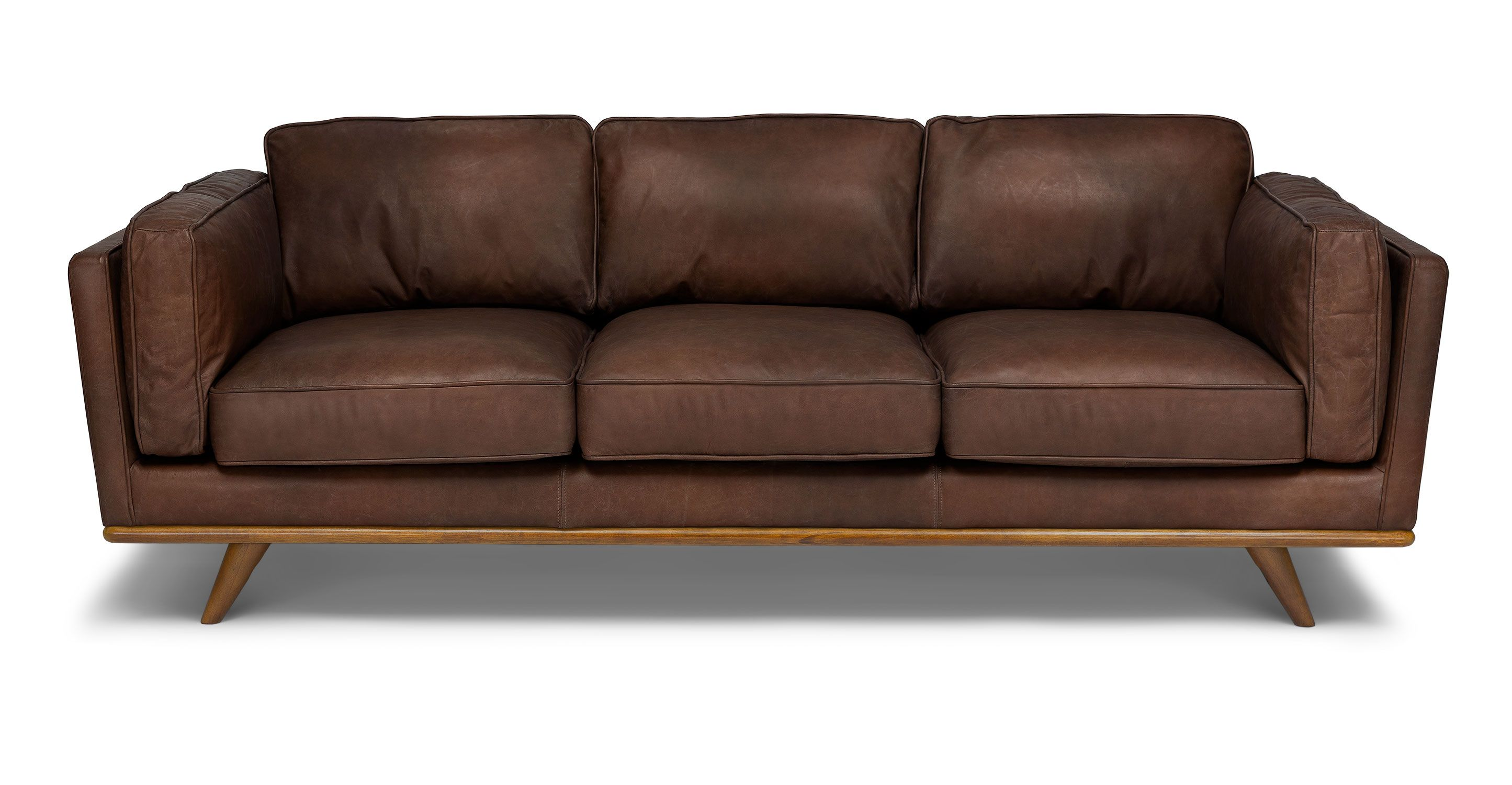 Reviewed The Most Comfortable Sofas at Article Comfortable sofa
