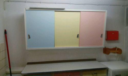 Küche küchenschrank retro top Zustand in Hessen - Haiger   eBay ...