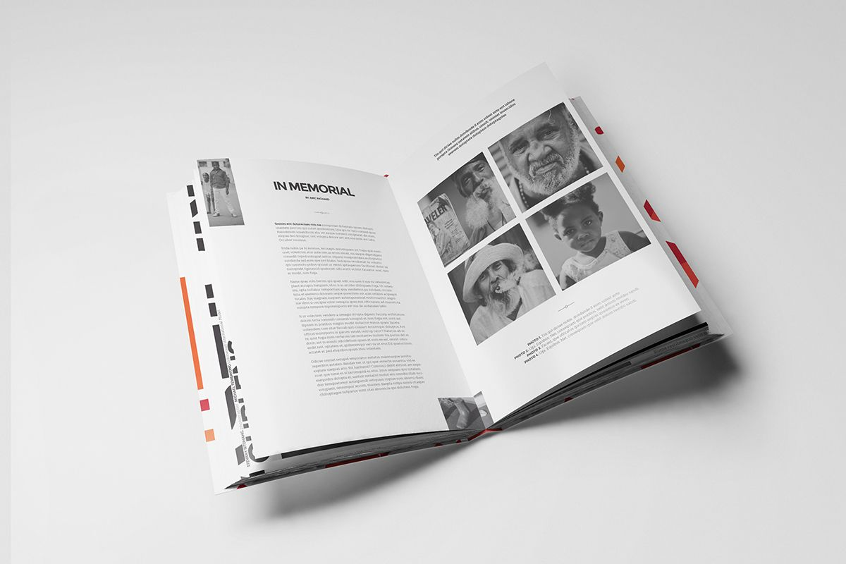 Promotional Bookmark Book Mockup Bundle Features With Smart