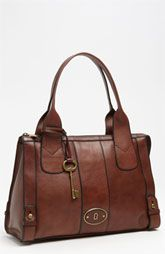 Fossil 'Vintage Re-Issue' Satchel