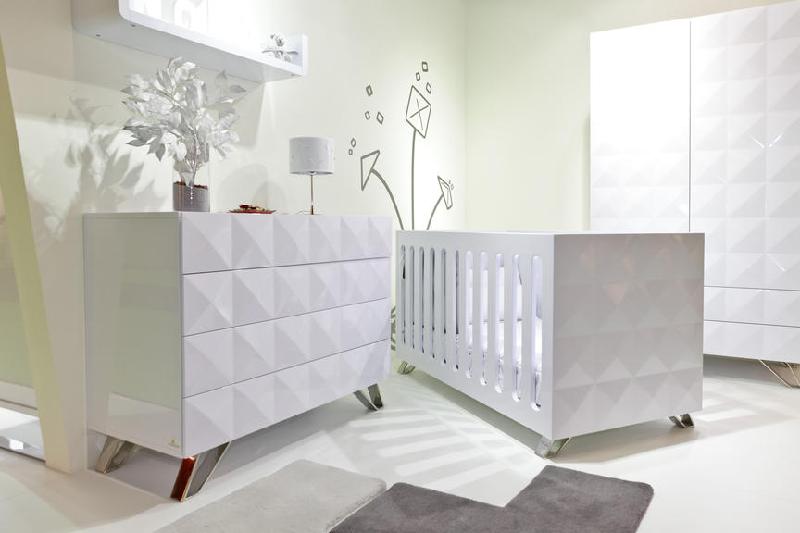 Camerette Alondra ~ Decija soba alondra premium kolekcija diamonds baby room