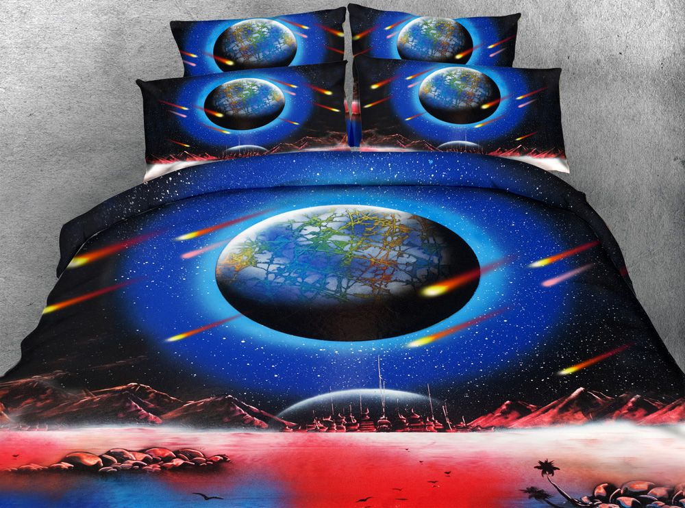 Masterspray's Art on your bed  https://www.masterspray.com