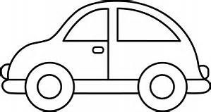 Cute Car Coloring Pages Www Sham Store