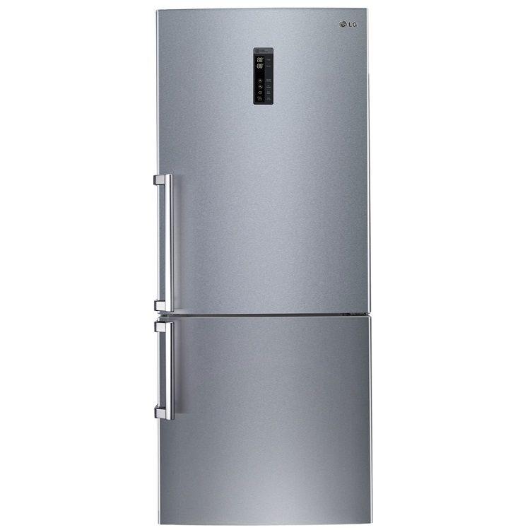 מדחס Inverter Linear Compressorעוצמת רעש Db 41קיבולת 475 ליטרדירוג אנרגטי מקררים Tall Cabinet Storage Kitchen Appliances Top Freezer Refrigerator