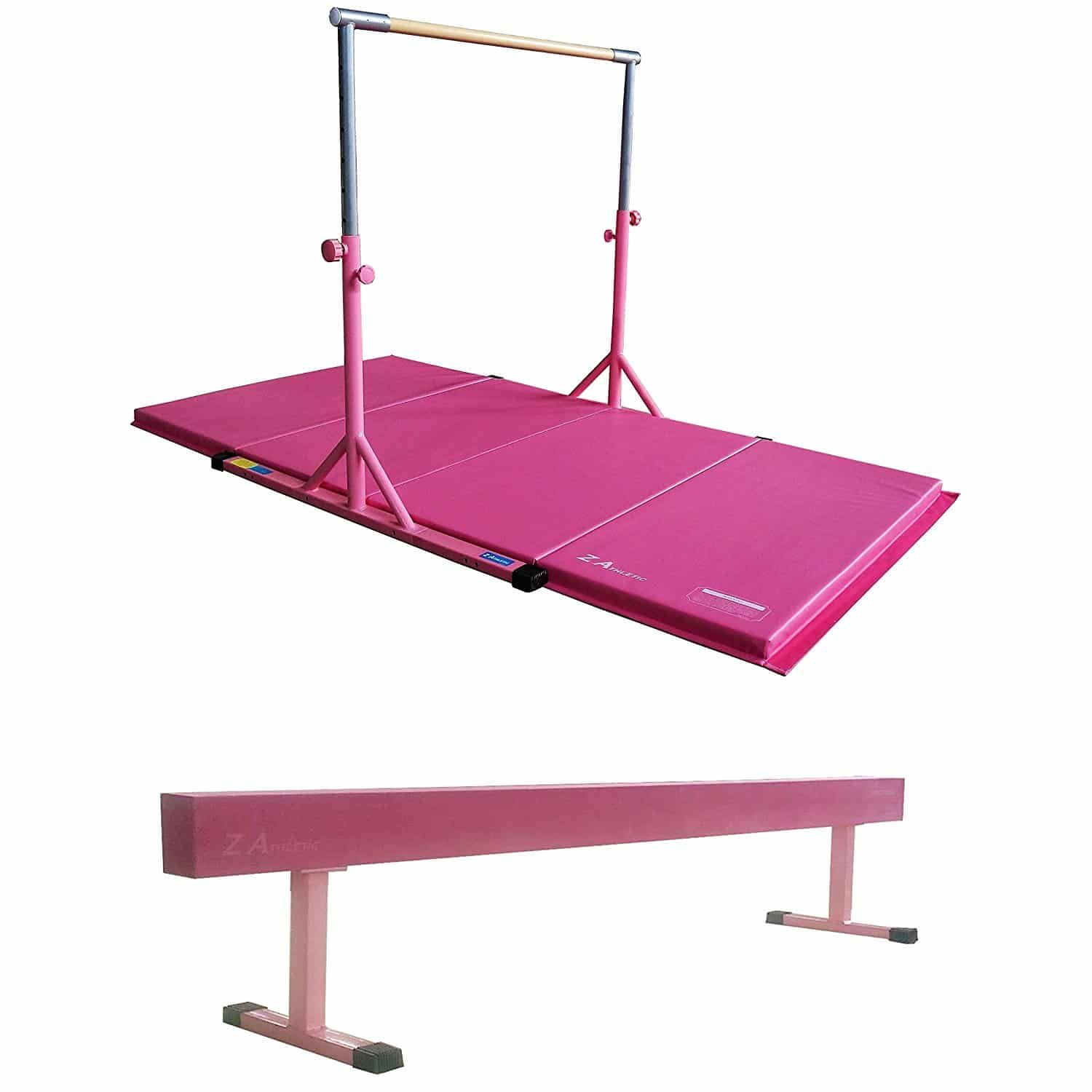 Top 10 Best Gymnastics Bars In 2020 Reviews With Images